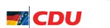 CDU Ortsverband Nickenich Logo