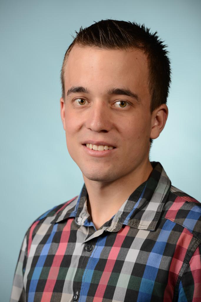 Dominik Leersch